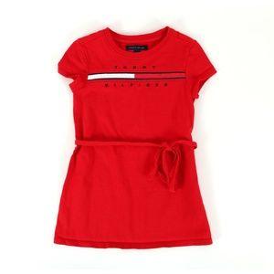 TOMMY HILFIGER dress, girl's size 3